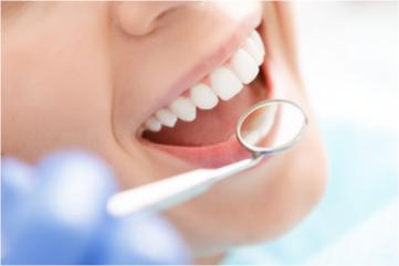 歯を残すための治療